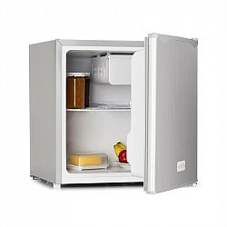 Klarstein 50L1-SG, 40 l, nerez. ocel,A +,minibar. chladnička