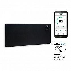 Klarstein Bansin Smart 2500, konvektor, 2500 W, ovládání pomocí applikace