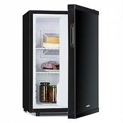 Klarstein Beerbauch lednička minibar, 65 l, třída A, černá