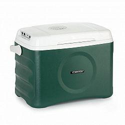 Klarstein BeerBelly 21, elektrický chladící box, funkce chlazení a udržování tepla, USB port, režim ECO