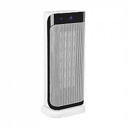 Klarstein Chava ohřívač, 2000 W, termostat, časovač, dálkové ovládání, bílá barva
