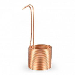 Klarstein Chiller 20K, ponorný chladič, Ø 22,1 cm, 20 závitů