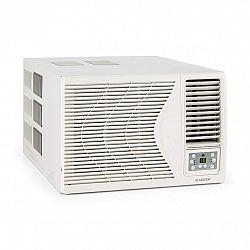 Klarstein Frostik, okenní klimatizace, 9000 BTU, třída A, R32, dálkový ovladač
