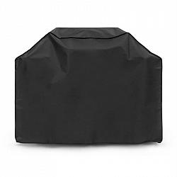 Klarstein Gazooka 3.0T, ochranný kryt proti povětrnostním vlivům, 600D, Canvas 30/70% PE / PVC, černá
