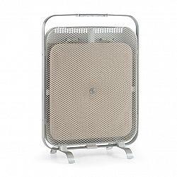 Klarstein HeatPal Marble, infračervený ohřívač, 1300 W, uložení tepla, mramor, hliník