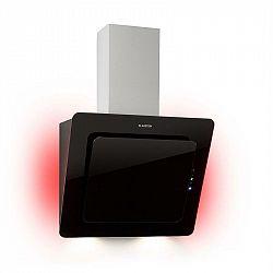 Klarstein Helena 60, odsavač par, 595 m³/h , LED display, černý