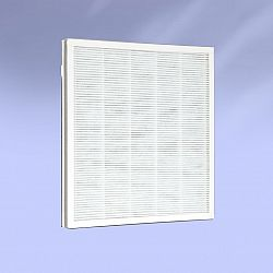 Klarstein HEPA13, náhradní filtr do čističe vzduchu Vita Pure 2G, 28,5 × 3 × 30 cm (Š × V × H)