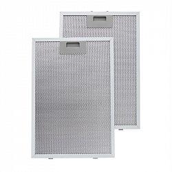 Klarstein Hliníkový filtr 26 x 37cm náhradní vyměnitelný filtr