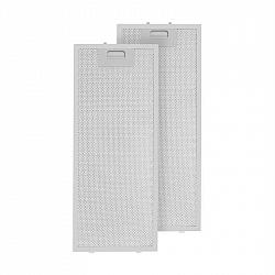 Klarstein hliníkový filtr mastnot do digestoří Lorea, 56x18,5 cm, příslušenství