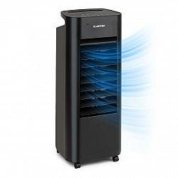 Klarstein Icewind Max, ochlazovač vzduchu 3-v-1, 330 m³/h 60W, oscilace, 6 litrů, časovač, dálkový ovladač