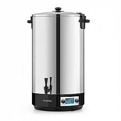 Klarstein KonfiStar 60, digital, zavařovací automat, zásobník na nápoje, 60L, 100 ° C, 180 min