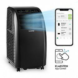 Klarstein Metrobreeze Rom Smart, mobilní klimatizace, 10000 BTU/3,0 kW, energetická třída A, dálkový ovladač