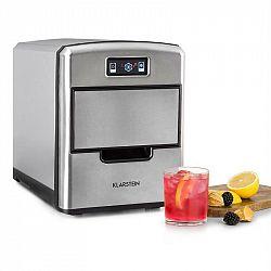 Klarstein Metropolitan, výrobník ledu, 12 kg / 24 h, digitální displej