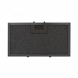 Klarstein Paolo 72, hliníkový tukový filtr, 30,9 x 16,8 cm