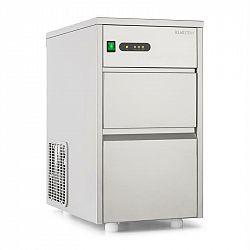 Klarstein POWERICER-XL, fesionální výrobník ledu, 145 W, 20 kg/den, nerezová