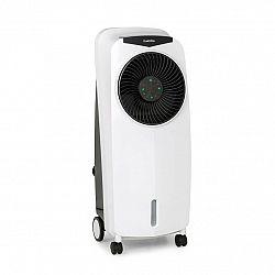 Klarstein Rotator, ochlazovač vzduchu, 110 W, 8hod. časovač, dálkový ovladač, bílý