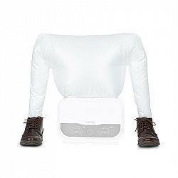 Klarstein ShirtButler Pro, nástavec na boty, příslušenství, sušák na boty, nylon, bílý