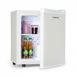 Klarstein Silent Cool, chladnička, 30 l, Arctic Fox Cooling, A+, bílá