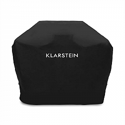 Klarstein Tomahawk 3.1 S Cover, kryt proti dešti, 300D plátno, 30/70%, PE/PVC, černý