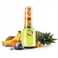 Klarstein Vitwist stojící mixér 250W 0,45l, smoothie, zelená barva