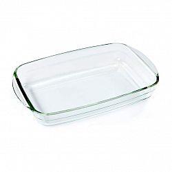 Klarstein Zapékací mísa, 1600ml, 280x50x200mm, kvalitní sklo